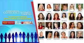 Intl Conscious Women Event 275